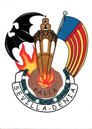 Sevilla-Denia 58