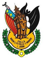 SABADO CULTURAL en honor a LA MARE DE DEU DELS DESAMPARATS Falla Baron de San Petrillo