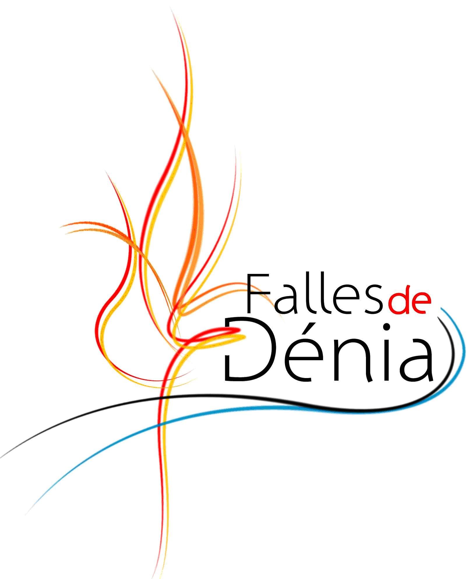 Bases 1er certamen diseny de portada llibret Falles de Dénia 2012