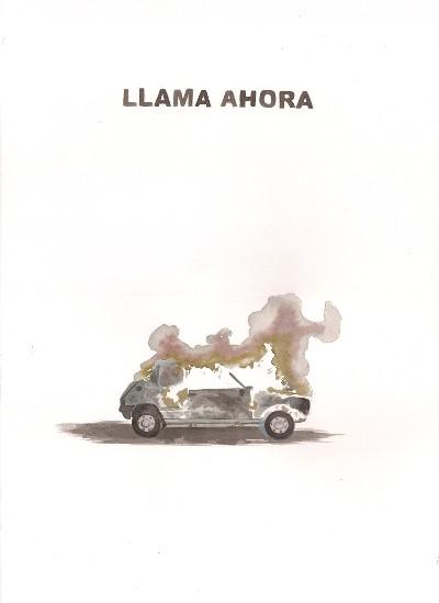 Llama - ESCIF