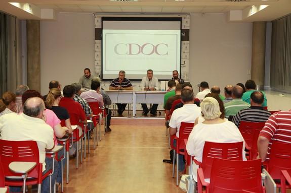 Presentació Cdoc2