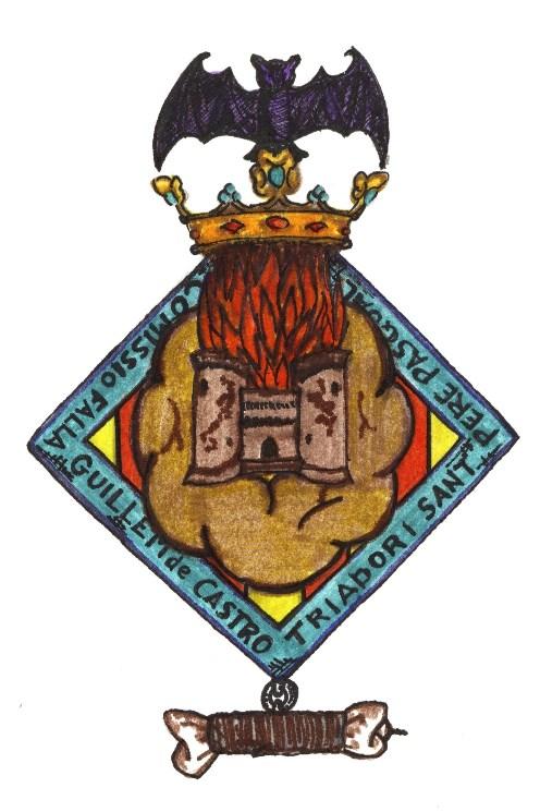 Guillem de Castro-Triador 036