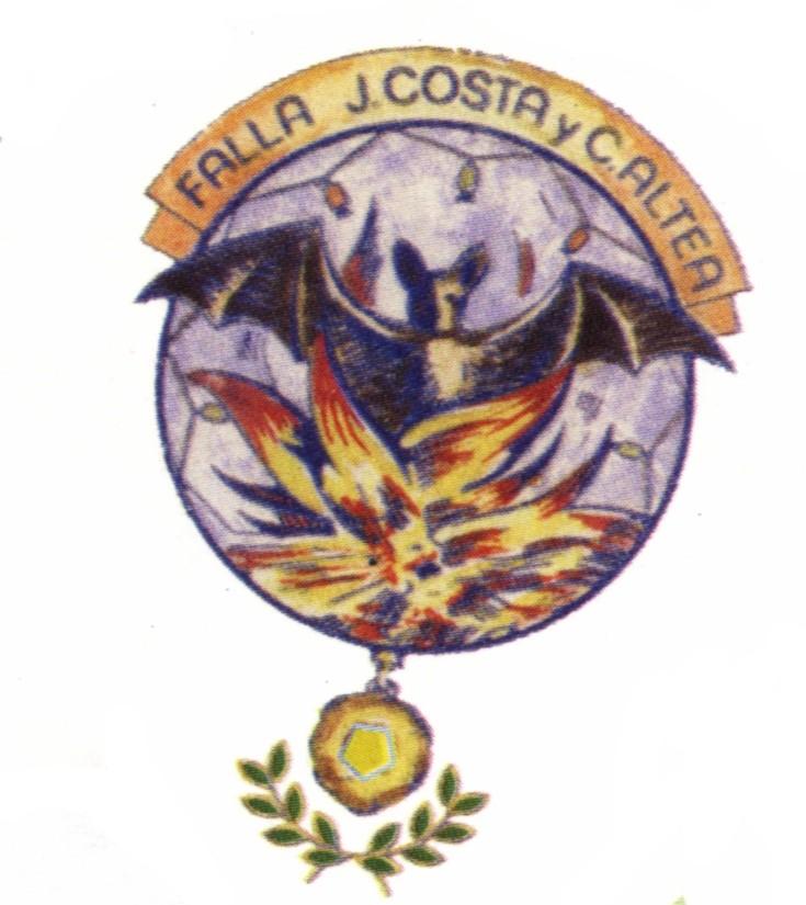 Joaquin Costa Conde Altea 278
