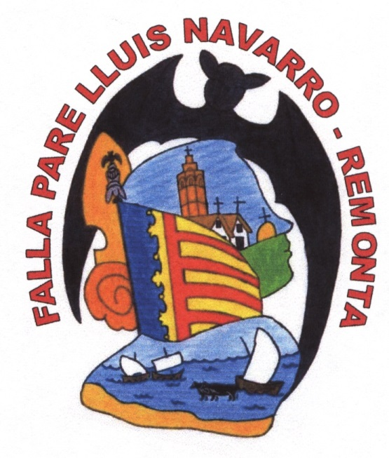 Padre Luis Navarro-Remonta 347a