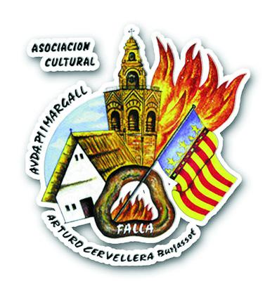 Pi i Margall - Arturo Cervellera